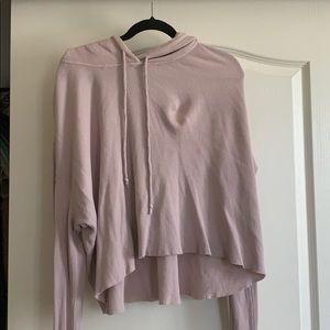 BRANDY MELVILLE / J GALT hoodie